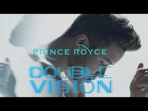 Prince Royce- Double Vision (Deluxe Edition Album 2015)