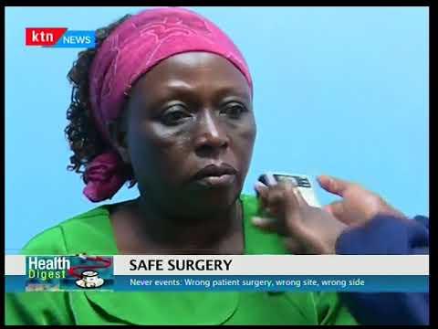 Safe surgical procedures (Part 1) I Health Digest