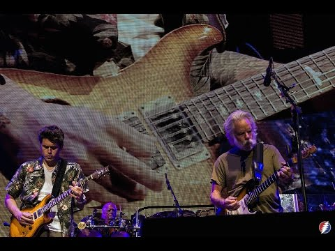 Dead & Company – Easy Wind (Live Debut)