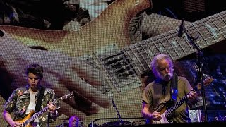 Dead & Company - Easy Wind (Live Debut)
