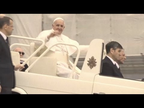The Last Pope? - Official Trailer