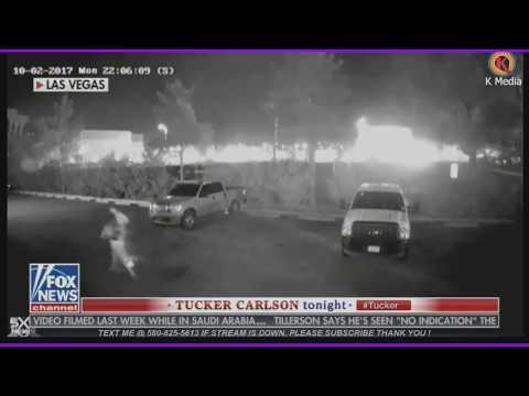 *BREAKING* TUCKER CARLSON EXCULSIVE NEW VIDEO FROM LAS VEGAS