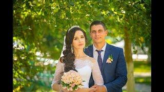 Свадебная прогулка Андрея и Олечки
