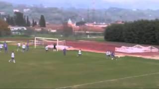 Lunigiana-Vaianese Imp.Vernio 1-0 Promozione Girone A