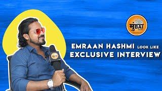 Emraan Hashmi Look Alike On Hashtag Mumbai News