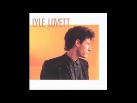 """Lyle Lovett —""""God Will"""""""