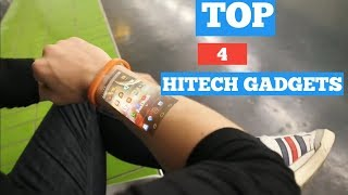 Top 4 Gadgets Which Is Worth Buying