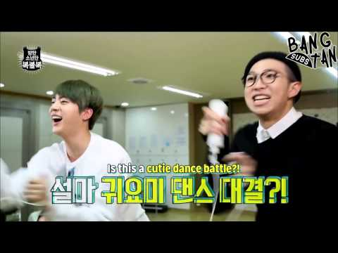 [ENG] 150530 [BTS in NAVER STAR CAST] BTS' Lucky Draw