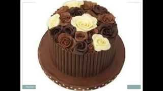 Chocolate Cakes Images
