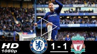 челси - Ливерпул  1 -- 1 обзор матч 29.09.2019