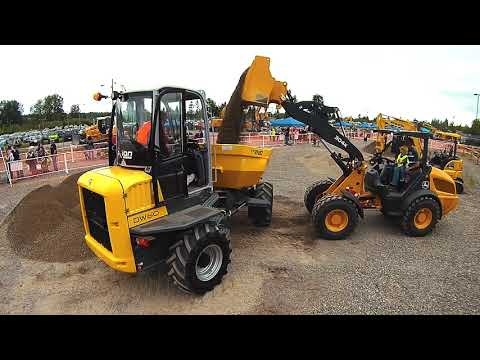 Dozer Day Overview
