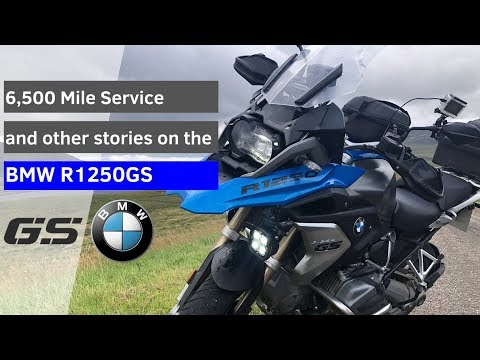 6500-mile-2nd-service-on-my-bmw-r1250gs