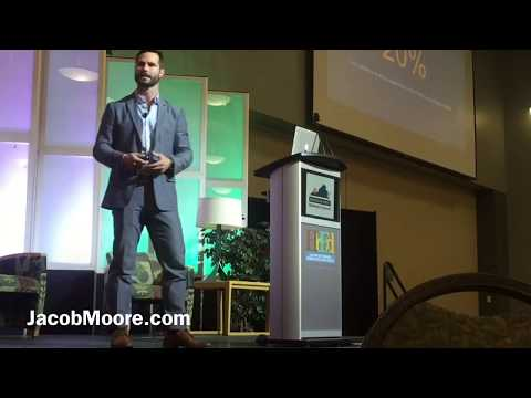 Jacob Moore  Keynote Speaker