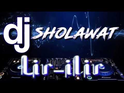 Dj Sholawat || Lir-ilir || Bass Mantapp || Dj Santuy Selow
