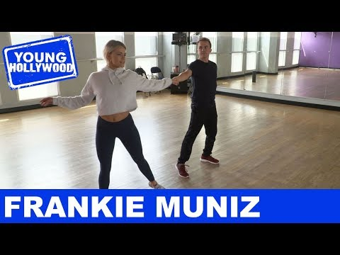 DWTS's Frankie Muniz: Do You Want to Keep Dancing?