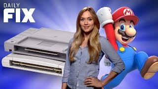 Video Nintendo Switch to Feature Cartridges? - IGN Daily Fix download MP3, 3GP, MP4, WEBM, AVI, FLV Oktober 2018