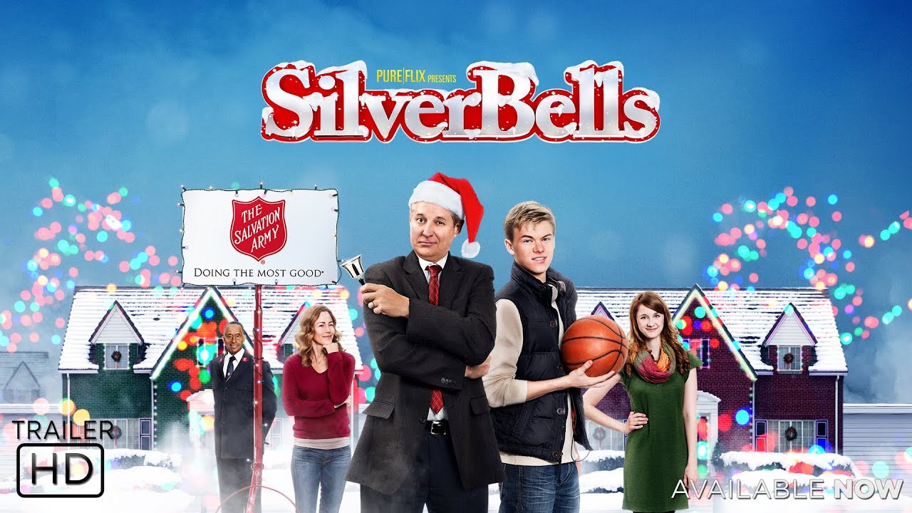 Silver Bells - Official Trailer - YouTube