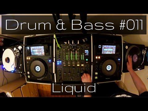 Drum & Bass Essentials Mix #011 - Liquid 2017