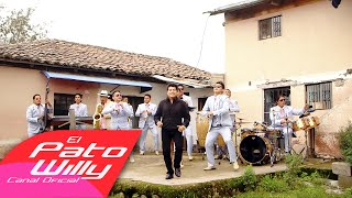 D´FRANKLIN BAND FT GERARDO MORAN  - CASITA DE POBRES  (Video Oficial)