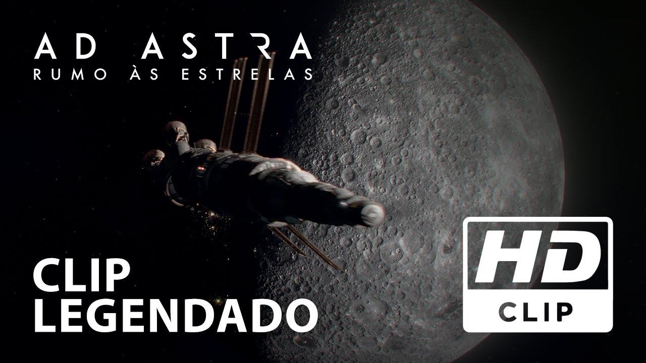 Ad Astra: Rumo Às Estrelas | Quão Longe, Quão Rápido | Legendado HD