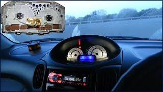 Стайлинг  Улучшение освещения приборной панели Toyota  Установка светодиодов(Если вам хочется улучшить подсветку приборной панели, смотрите на этом видео где я расскажу, как можно улуч..., 2016-02-03T14:27:29.000Z)