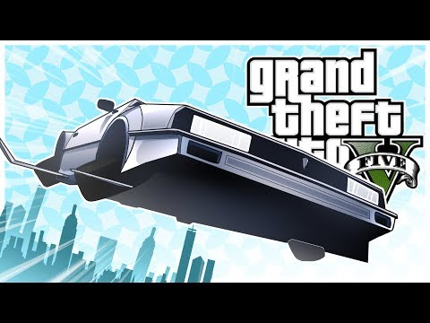 GTA 5 DLC - $87,504,249 Spending Spree! Buying All New Cars, Jetpack and More! (GTA 5 Dooms Day DLC)