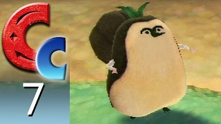 The Legend of Zelda: Skyward Sword - Episode 7: All is Faron Love and War