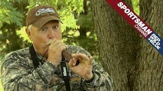Stan Potts Tips on Calling and Rattling for Big Whitetails