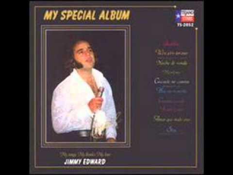 Jimmy Edward - fasinacion