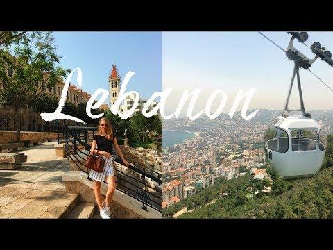 Lebanon 2018 | Travel Diary