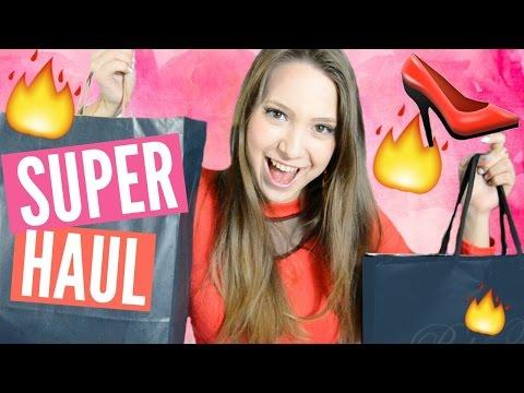 ♥ HAUL EXTREMO!!! (ROPA ONLINE) ♥ WholeSale | Brenda Sander
