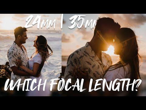 24mm vs 35mm | Deciding between a 35mm or a 24mm lens? | Sony, Canon, Nikon, Fuji