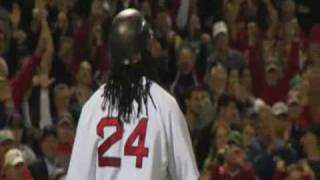 Manny Ramirez Retires - All In One Touch