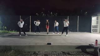 [NOIR CHALLENGE] SUNMI(선미) - 누아르(Noir) Dance Choreography by Babyboom #SUNMI  #NOIR  #NOIRCHALLENGE