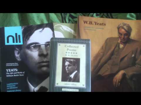 W.B.Yeats and his influence on popular culture - RTE Radio 2 FM - June.2015.
