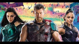 Тор: Рагнарёк/Thor: Ragnarok Русский комикс-кон трейлер #2