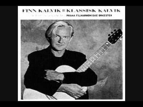 Finn Kalvik ♥ Livets Lyse Side ♥ Lyrics