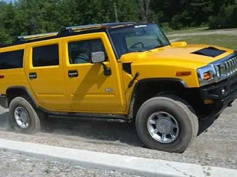 Insurance Bureau of Canada - Top 10 Stolen Cars 2010 (pictures)