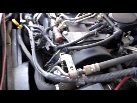 ford-mondeo-2.2-tdci-bj-2005-350tkm-geräusch-auf-beifahrerseite
