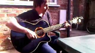 Ryan Spendlove - Gently Johnny