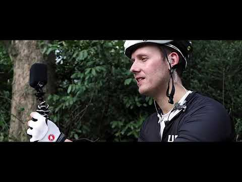 EVERESTING STANWAY HILL CYCLING THE HEIGHT OF EVEREST