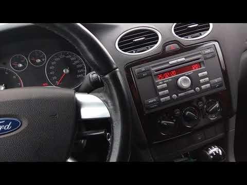 Форд фокус 2   1.6 115 л.с