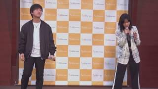 2017/04/16 16時10分~ エイベックス・チャレンジステージ 三井アウトレ...