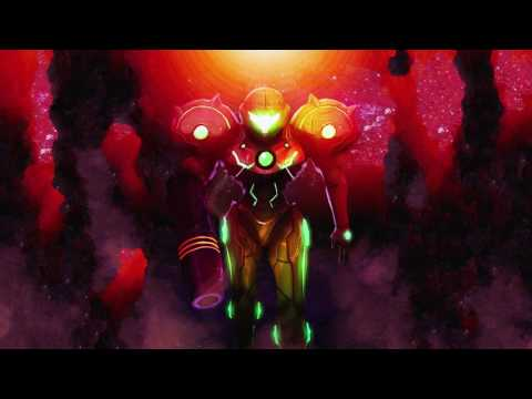 Ambient Relaxing Music From Metroid Series