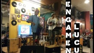 gokil !!! pengamen lucu banget (dijamin ngakak) MP3
