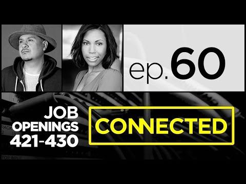 #IZCONNECTED 60   Grind Opps 421-430
