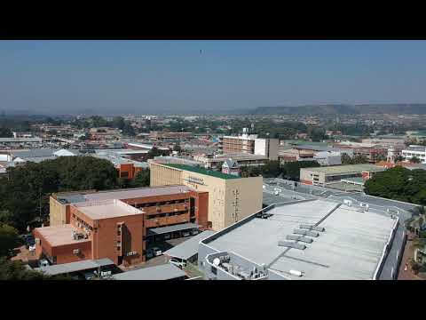 Ladysmith - Central Business District (CBD) - Kwazulu Natal