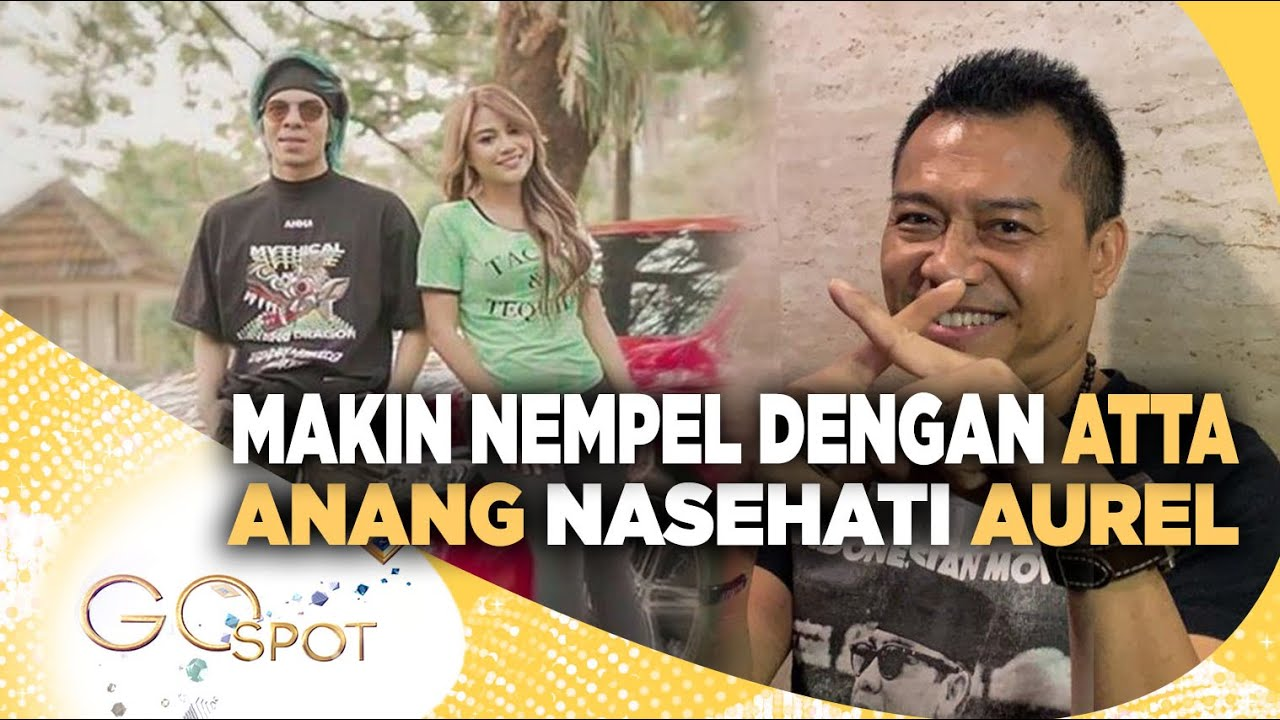 ULTAH!! Aurel Hermansyah Dibawa Kabur Atta Halilintar , Sampai Anang Nasehati – GO SPOT 13/07