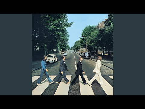 12-The Beatles - Abbey road (full album)