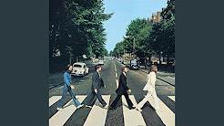 12-The Beatles - Abbey road (full album)